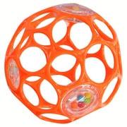 RH81119 [知育玩具 オーボール3 ラトルオレンジ 対象年齢:0歳~]