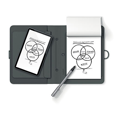CDS600PG [Bamboo Spark with tablet sleeve]