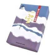 宝デラックス 大バラ すずらんの香 #2 [線香]