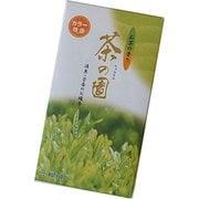 茶の園 #750 [線香]