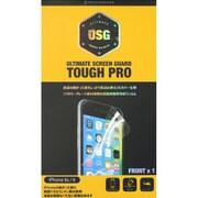 P-4448 [USG タフシールドPRO iPhone 6s 4.7インチ Front]