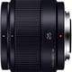 H-H025-K [デジタル一眼カメラ用交換レンズ LUMIX G 25mm / F1.7 ASPH. マイクロフォーサーズ ブラック]