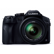 DMC-FZ300 [コンパクトデジタルカメラ LUMIX(ルミックス)]