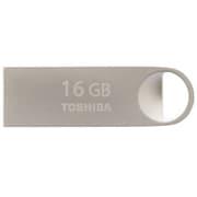UMA-2A016GS [TransMemory USBフラッシュメモリ USB2.0 16GB シルバー]