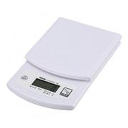 COK-S201-W [コンパクトクッキングスケール 2kg計 ホワイト]