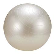 MH-6955 [フィットネスボール 65cm ポンプ付 パールホワイト]