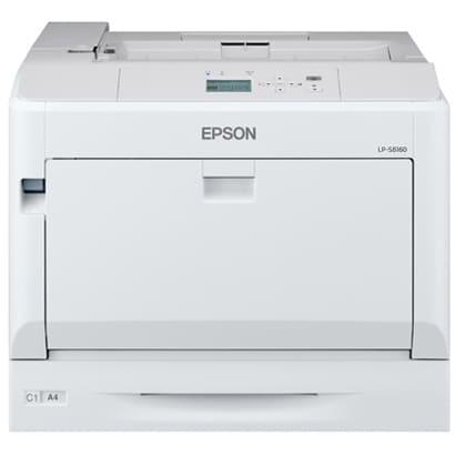 LP-S8160 [A3対応 カラーページプリンター]