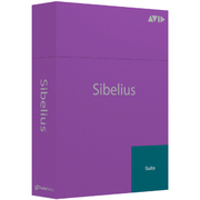Sibelius 8 Suite [Windows]