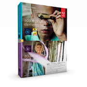 Photoshop Elements & Premiere Elements 14 日本語版 MLP(マルチプラットホーム) アップグレード版 [Windows/Mac]