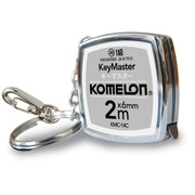 キーマスター KMC-14C 幅6mm×2m [巻尺 2m]