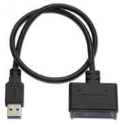 CVT-08 [2.5インチ SATA-USB3.0変換アダプタ]