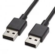 USB-147 [USBケーブル A-A リバーシブルタイプ]