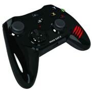 MC-MCTRLR-BK-PCZ [Windows/Mac/スマートフォン/タブレット対応 マイクロ CTRLr モバイル ゲームパッド ブラック]