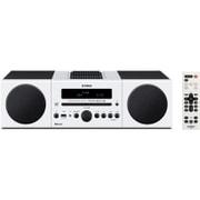 MCR-B043 W [マイクロコンポーネントシステム ホワイト ワイドFM対応]