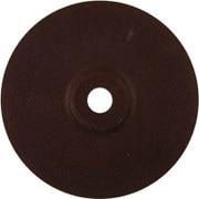 オフセット砥石 金属用 180mm 6mm厚 A/WA #36