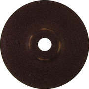 オフセット砥石 金属用 150mm 6mm厚 A/WA #36