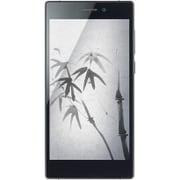 FTJ152C-Miyabi-BK [Android 5.1搭載 5.0インチ液晶 SIMフリースマートフォン 雅 ブラック]