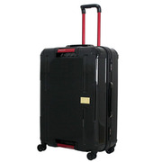 STW1019-67 [スーツケース 旅行日数目安:4~7泊 87L TSAロック搭載 ハード/フレームタイプ STAR WARS(スター・ウォーズ) ダースベイダー ブラック]