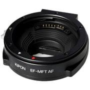 EF-MFT AF [マウントアダプター レンズ側:キヤノンEF ボディ側:マイクロフォーサーズマウント]