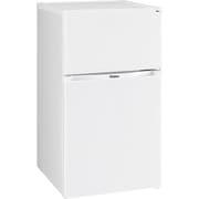 JR-N91K W [冷凍冷蔵庫 (91L 右開き) 2ドア ホワイト]