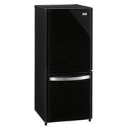 JR-NF140K K [冷凍冷蔵庫 (138L 右開き) 2ドア ブラック]