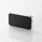 LBT-SPTR01AVBK [Bluetoothスピーカー トラベル 小 ブラック]