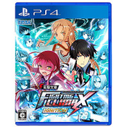 電撃文庫 FIGHTING CLIMAX IGNITION [PS4ソフト]