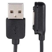 SMP-JMGC-1M [USBマグネットコネクター ストレートケーブル 充電専用 1m]