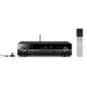 RX-S601 B [5.1chネットワークAVレシーバー ブラック ワイドFM対応]