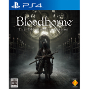 Bloodborne The Old Hunters Edition 初回限定版 [PS4ソフト]