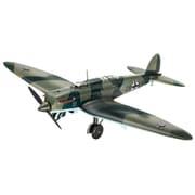 03962 [エアクラフトシリーズ ハインケル He70 F-2 1/72スケール]