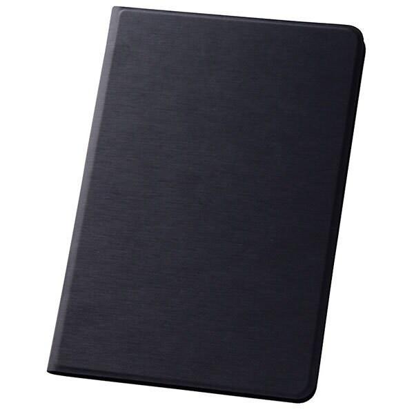 RT-PM3SLC1/B [iPad mini 4 スリムレザーケース(合皮) ブラック]