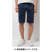 DAT7552P-ENV-M [TOUGHSWEAT Half Pants(3D KAMO) タフスウェット ハーフパンツ(3Dカモ柄) Mサイズ]