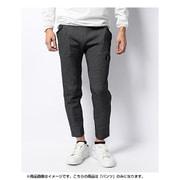 DAT7562P-BLKM-M [TOUGH AIR 9Lengs Pants(Middle Slim) タフエアー9レングスパンツ(ミドルスリム) Mサイズ]