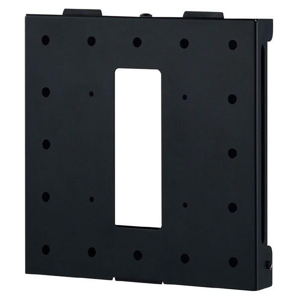 LH-431 [小・中型用 ~43V型対応 壁掛金具 角度微調節可]