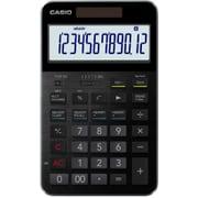 CASIO CALCULATOR S100 [メモリー機能付き電子計算機 12桁 50周年モデル]