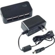 MPUSB8 [USB電源セット 5V/2Aアダプター+USB8ポートタイプ]