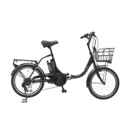 SWIFTI20 BK [電動自転車 20型]