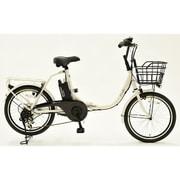 SWIFTI20 WH [電動自転車 20型]