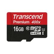 TS16GUSDCU1 [microSDHCカード 16GB UHS-I対応 変換アダプタ無し 永久保証]