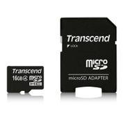 TS16GUSDHC4 [microSDHCカード 16GB Class4 5年保証]