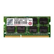 TS512MSK64V3N [ノートPC用メモリ PC3-10600 DDR3-1333 4GB 1.5V 204pin SO-DIMM 無期限保証]