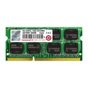 TS1GSK64W6H [ノートPC用メモリ PC3L-12800 DDR3L-1600 8GB 1.35V 低電圧-1.5V 両対応 204pin SO-DIMM 無期限保証]