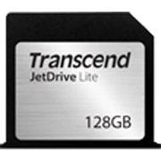 TS128GJDL130 [MacBook Air専用 SDカードスロット対応拡張メモリーカード JetDrive Lite 130 128GB for MacBook Air 13インチ Late 2010-Mid 2013]