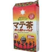 ポット用 マテ茶 [ティーバッグ 30包]
