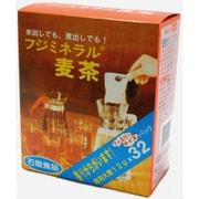 フジミネラル麦茶 [12g×32包]