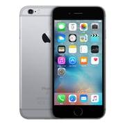 アップル iPhone 6s 128GB スペースグレイ [スマートフォン]