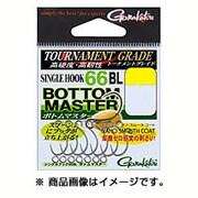 68115 [シングルフック 66BL ボトムマスター #8 7本入]