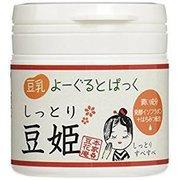 豆乳よーぐるとぱっく しっとり豆姫 150g [パック]