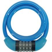 SL-910 BL [ワイヤーロック Ruler Select Lock ブルー]